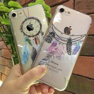 NEW iPhone 7 or 8 Phone Case Dream Catcher